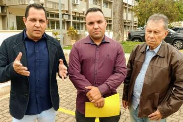 Ministério Público investiga fraude em licitações de transporte e área da saúde