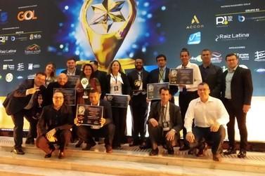 13 municípios do Vale do Ribeira recebem prêmio Top Destinos Turísticos