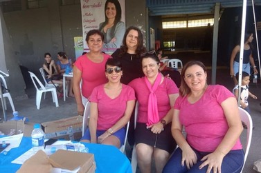 Saúde da mulher, crianças, premiação e comemoração marcam o Dia do Comerciário
