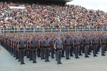 2.080 soldados de 2ª classe fazem formatura nesta terça-feira