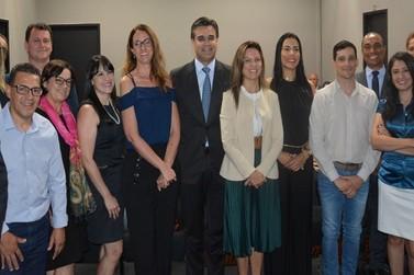 Ananias Celestino é o novo diretor Regional de Trabalho e Empreendedorismo