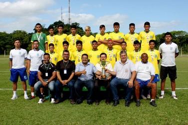 Atletas do Vale do Ribeira disputam final do Campeonato Estadual de Futebol