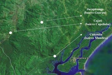 Governo do SP firma parceria com o Google para mapear propriedades rurais