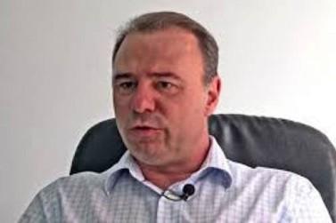 Habeas Corpus garante retorno do prefeito cassado, Gilson Fantin, à Prefeitura