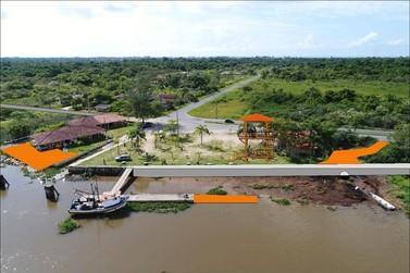 Ilha Comprida inicia obras para promover o turismo na cidade