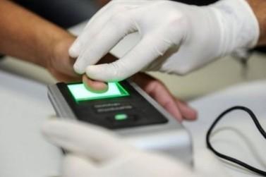 Mais de 10 mil registrenses ainda não fizeram a Identificação Biométrica