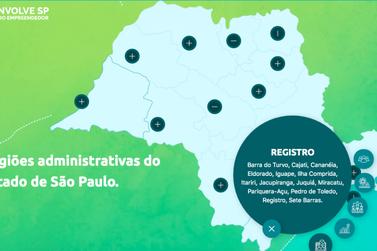 Mapa da Economia Paulista é lançado em São Paulo