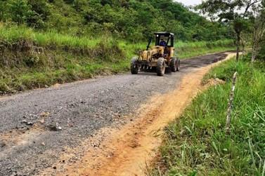 Prefeitura de Registro divulga agenda de manutenção de estradas vicinais