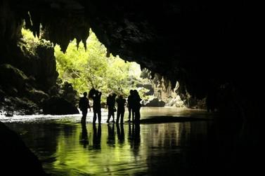 Senac Registro conclui e entrega Plano de Turismo de  Cavernas da Mata Atlântica
