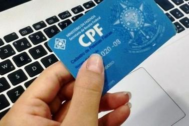 A partir de agora é obrigatório ter o CPF nas etiquetas de compra internacional