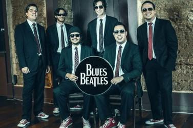 Fãs dos quatro garotos de Liverpool vão curtir Blues Beatles hoje em Iguape