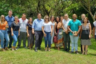 Codivar realiza reunião para construção do Plano Regional de Turismo Lagamar