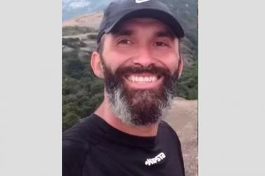 Corpo de pai que tentou salvar filha é encontrado em Iguape