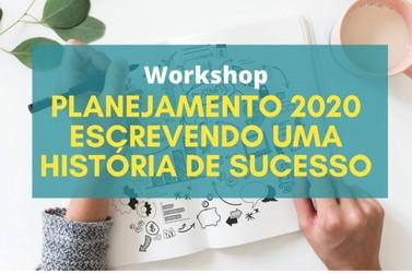 DesenvolvSer promove Workshop neste sábado