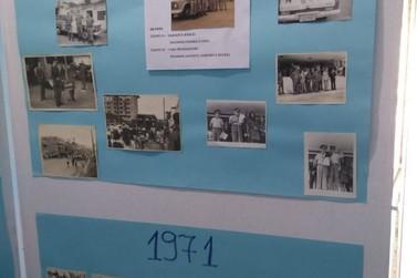 Exposição fotográfica conta a história do 14° BPM/I