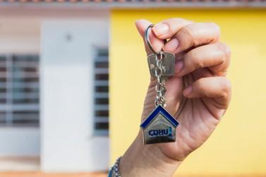 Inscrições para sorteio de 360 casas em Registro, Juquiá e Cajati terminam hoje