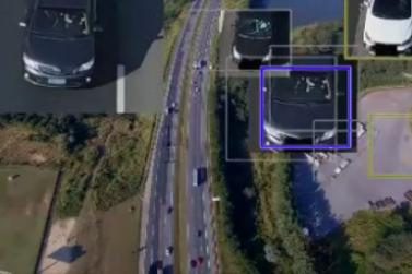 Polícia Rodoviária Federal usa drones para monitorar rodovias