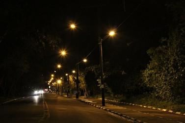 Prefeitura assume manutenção de iluminação pública em Registro