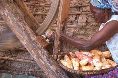 Projeto de Desenvolvimento Sustentável dos Quilombolas no Vale do Ribeira