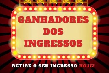Veja quem ganhou os últimos ingressos para o Circo Portugal Internacional