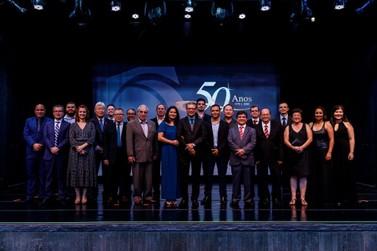 Aniversário da ACIAR tem posse de diretoria, homenagens e lançamento de projetos