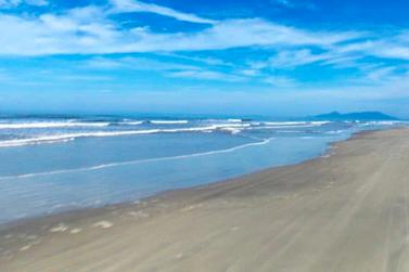 Iguape e Ilha Comprida tem as melhores praias paulistas