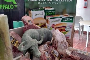 Produção de leite de búfalas do Vale é difundida na Família Nação Agro
