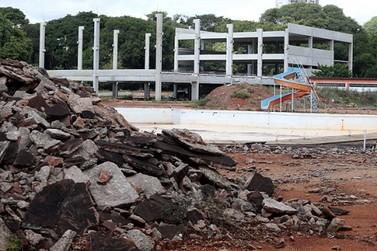 São Paulo tem 308 obras atrasadas ou paralisadas na área da Educação