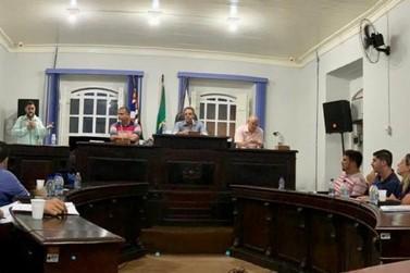 TC aprova contas do prefeito Gabriel Rosa em Cananeia