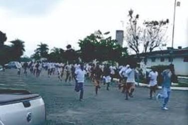 Foragidos de Mongaguá são presos em Miracatu