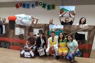 Miracatu cria projeto de contação de histórias nas escolas públicas