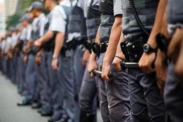 PM faz balanço de prisões de procurados no último trimestre