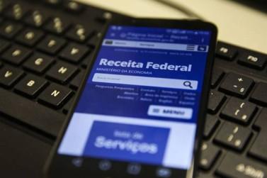 RF recebe mais de 372 mil declarações do IR no primeiro dia de entrega