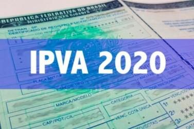 SP vai devolver R$ 14 mi em IPVA a quem teve veículo roubado ou furtado em 2019