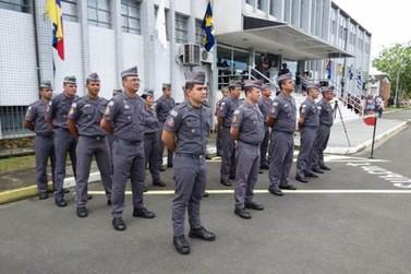 40 policiais do 14º Batalhão da PM já foram infectados pelo COVID-19