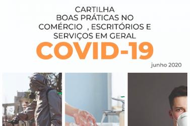 Ilha Comprida lança Cartilha para orientar na reabertura do comércio no dia 15