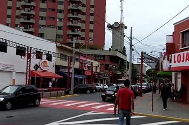 Prefeitura aguarda resultado de liminar. MP recomenda retorno à fase vermelha