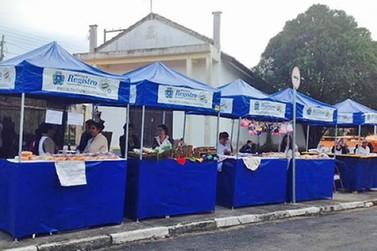Registro abre inscrições para feiras livres e feira do produtor