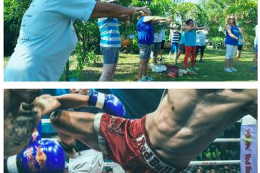 Cananéia abre inscrições para turmas on line em escolinhas de esporte