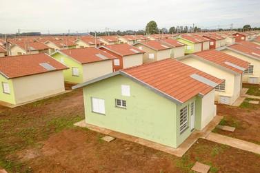 CDHU vai construir 100 casas em Miracatu