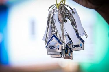 Diário Oficial publica lista dos beneficiários do Conjunto Habitacional hoje