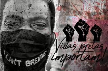 """Ilha Comprida realiza live """"Vidas Negras Importam"""", hoje às 19h"""