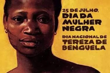 Mulheres negras comemoram hoje o Dia da Mulher Negra e Afrolatina