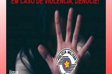 PM prende procurado por violência doméstica em Pariquera