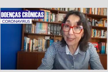 Por que é importante tratar as doenças crônicas em tempos de Covid-19?