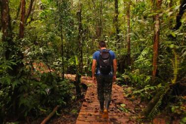 Reserva ecológica abre venda de ingressos antecipados para ecoturismo no Vale