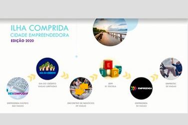 Sebrae e Ilha Comprida anunciam cursos, programas e ações em prol da economia