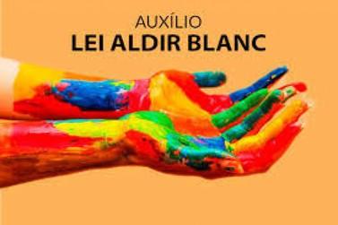 Secretaria de Cultura de Registro publica nota sobre Lei Aldir Blanc