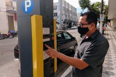Vereador pede suspensão da cobrança da Zona Azul em Registro durante a pandemia