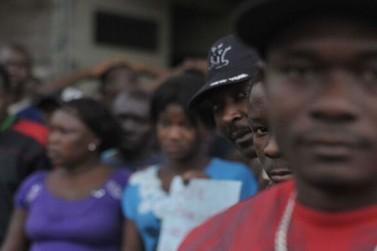 Assassinatos de negros crescem 11,5% em 10 anos